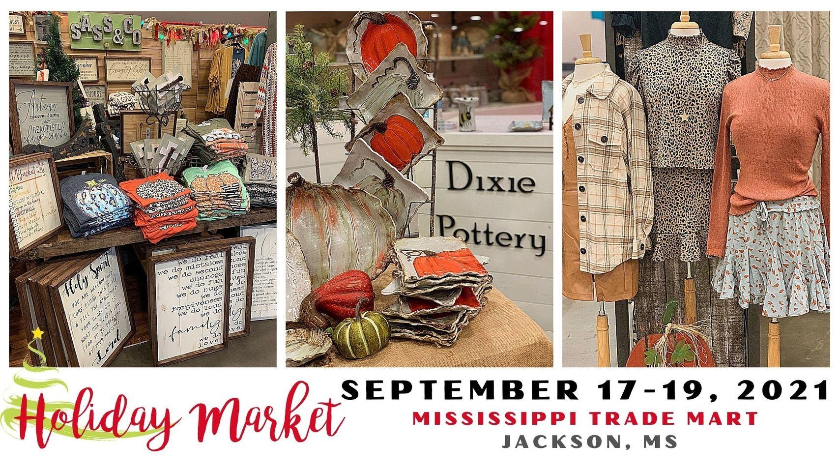 Holiday Market of Jackson