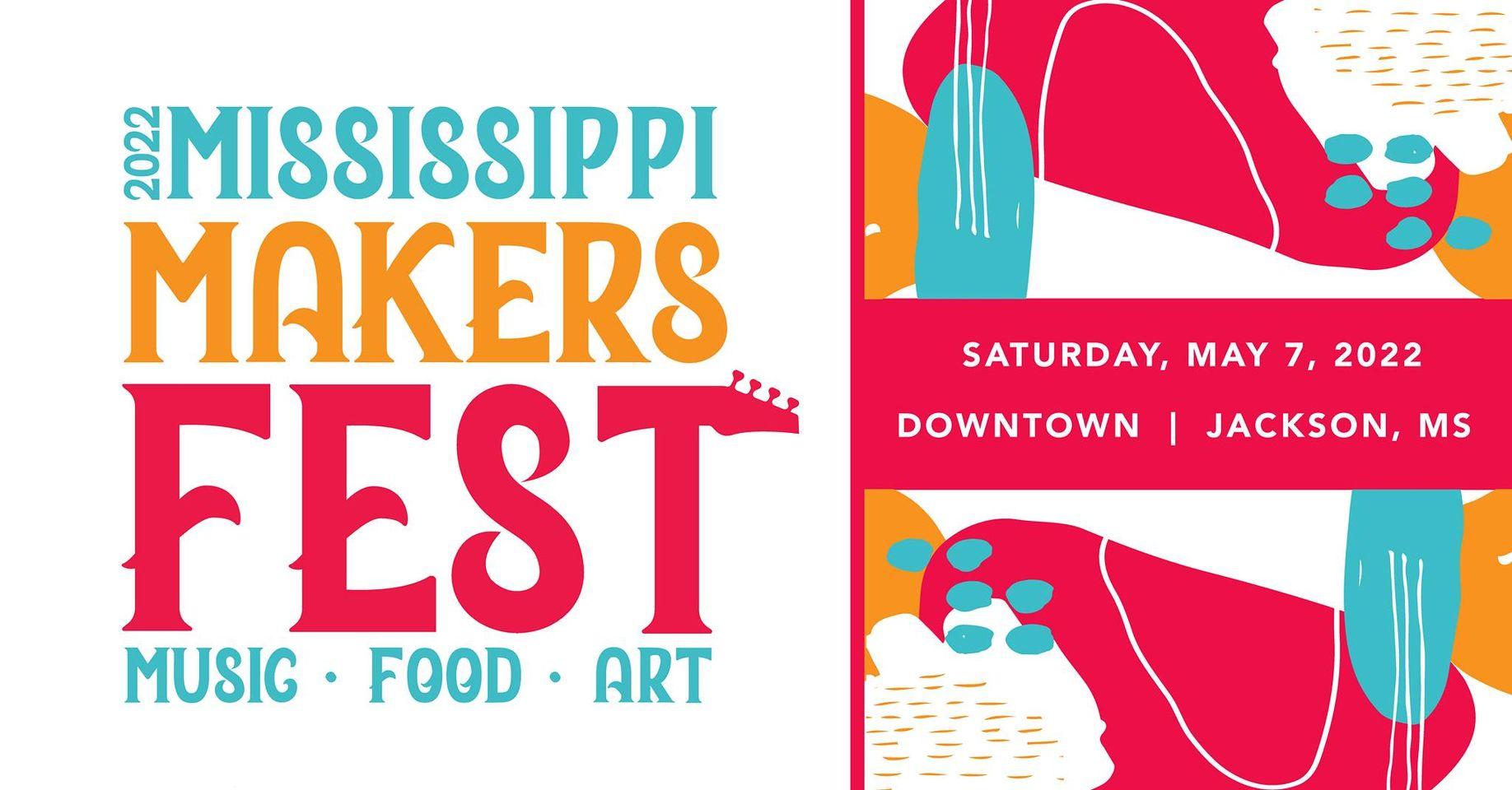 Mississippi Makers Fest
