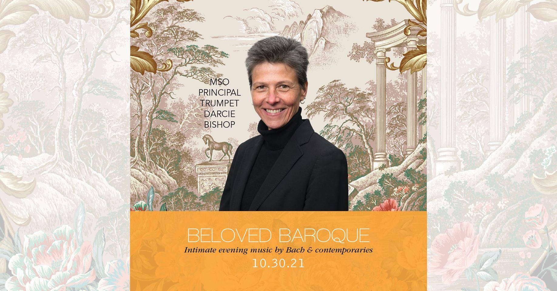 Mississippi Symphony Orchestra's Chamber I – Beloved Baroque