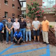 DOWNTOWN COMMUNITY SERVICE DAY: UNION STATION