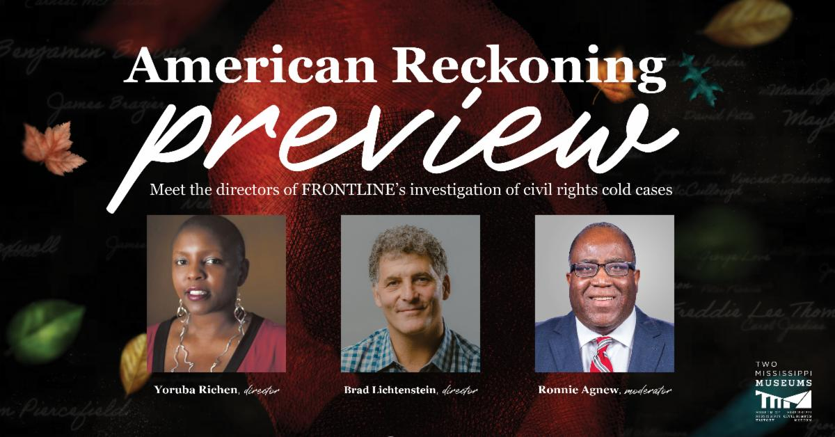 American Reckoning Preview