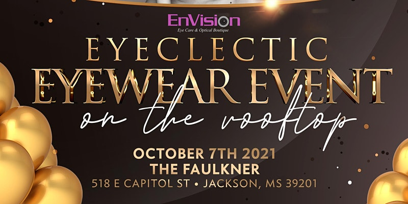 EnVision's EYEclectic Eyewear Trunk Show
